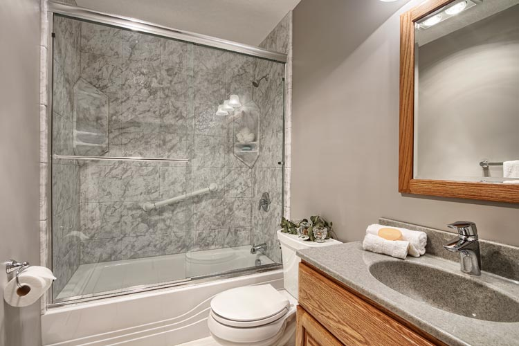 A Complete Guide For Bathroom Renovations