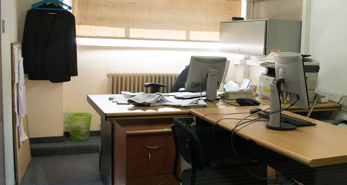 Tips For Making The Most Out Of Your Small Office Space